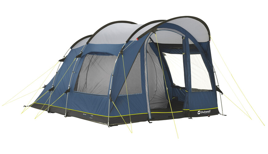 Outwell Rockwell 3 tent blauw